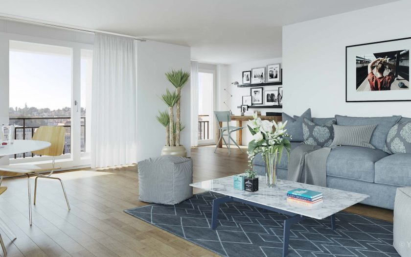 Agence immobiliere immobilier ivry sur seine